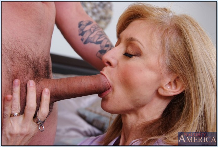Nina hartley sucking