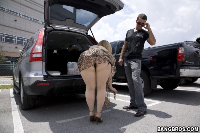 Nina Hartley Bent Over