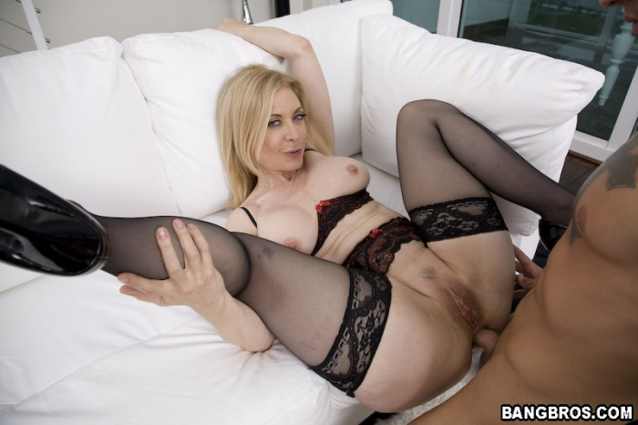 Nina Hartley Butt Fucking