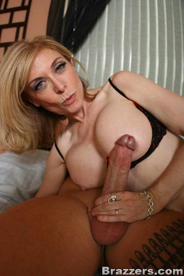 Nina Hartley Boobs