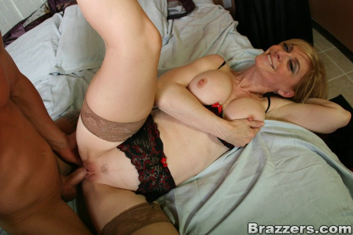 Nina Hartley Fucking