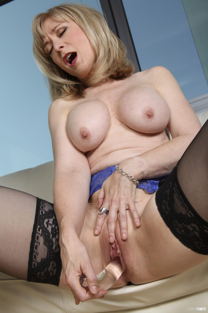 Nina hartley fucked better than anyone