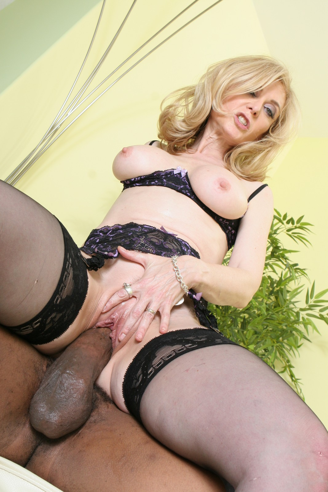 nina hartley interracial